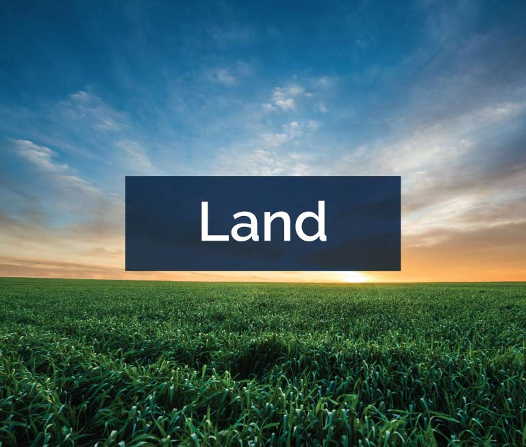 Commercial Zoned Land & Vacant Lots for Sale in Grande Prairie & Area