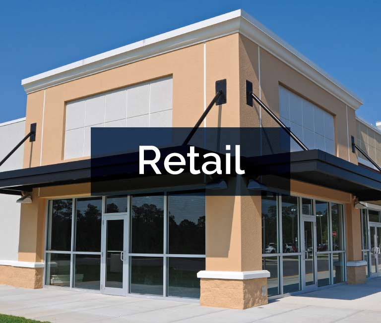 Retail Commercial Space for Sale or Rent in Grande Prairie & Area