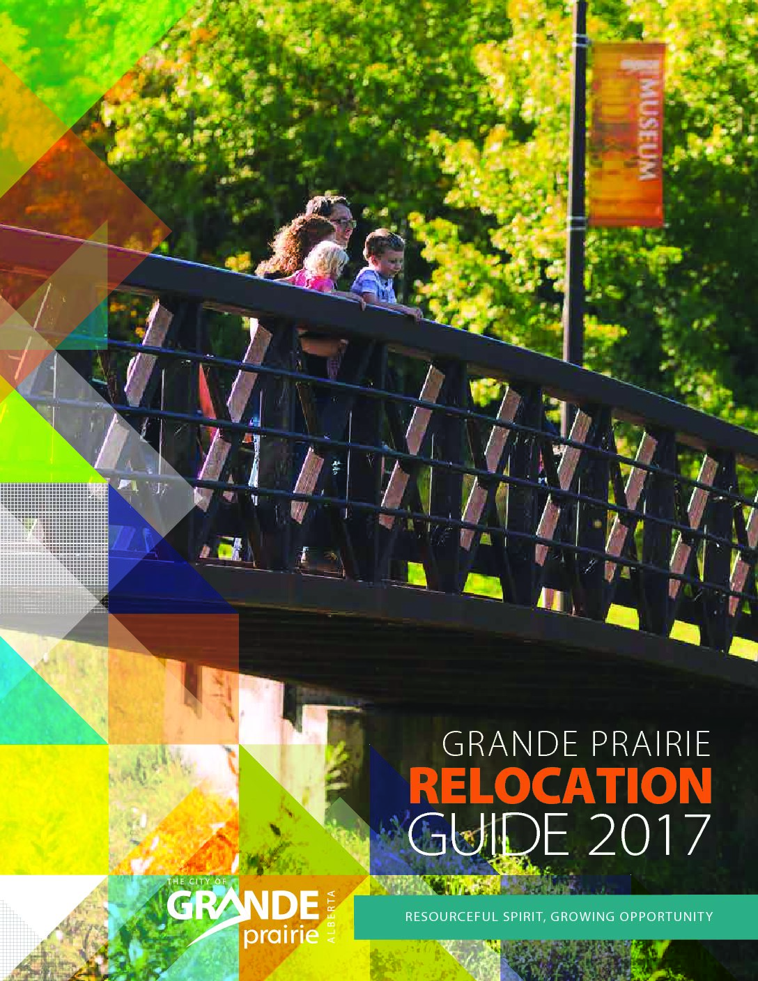 Grande Prairie – Relocation Guide 2017